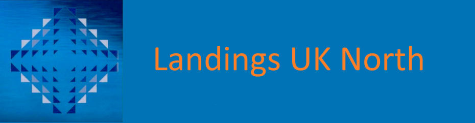 Landings UK North Logo